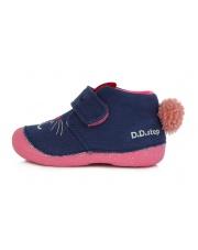 D.D.Step C015-619A